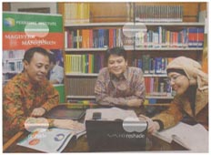 Indonesia Banking Award 2012